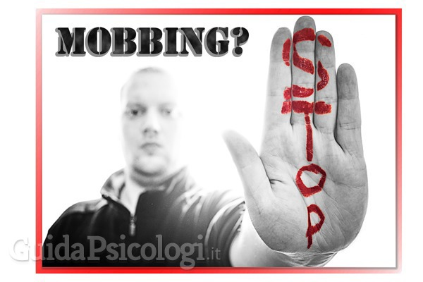Mobbing: come riconoscerlo e affrontarlo
