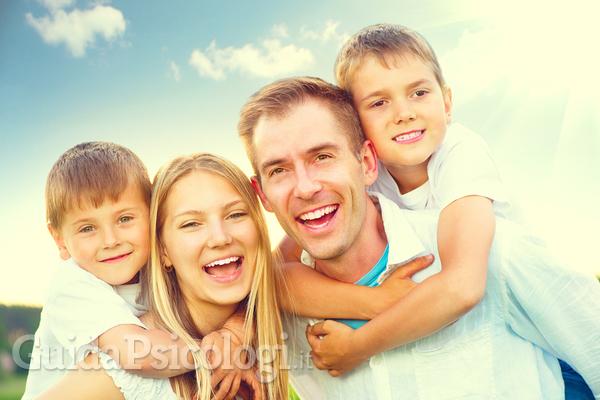 L'importanza della qualità del rapporto di coppia ai fini di una buona genitorialità