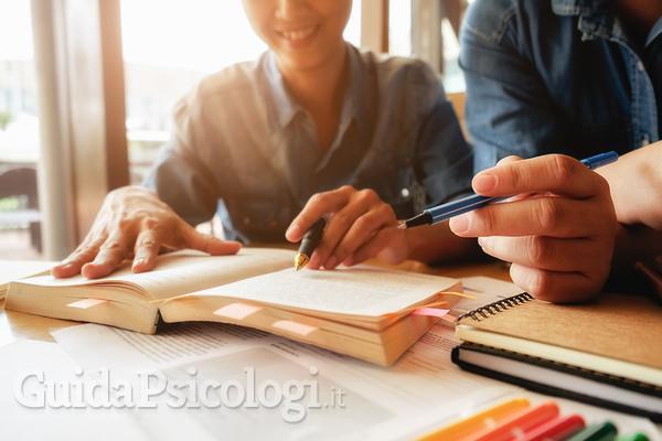 Perché e per chi studio? Come migliorare l'approccio allo studio