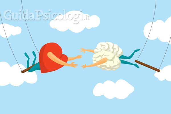 Come funziona il cervello quando siamo innamorati?