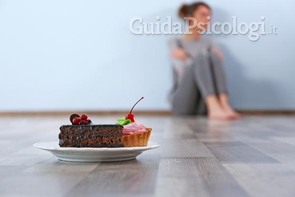 Anoressia: malattia dell'amore