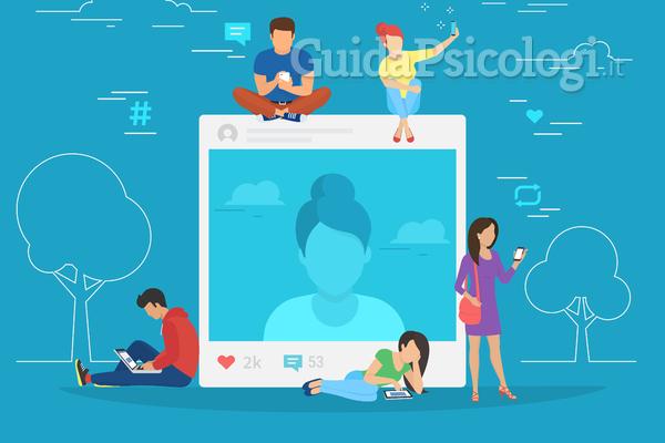 Autostima e adolescenza durante l'epoca dei social network