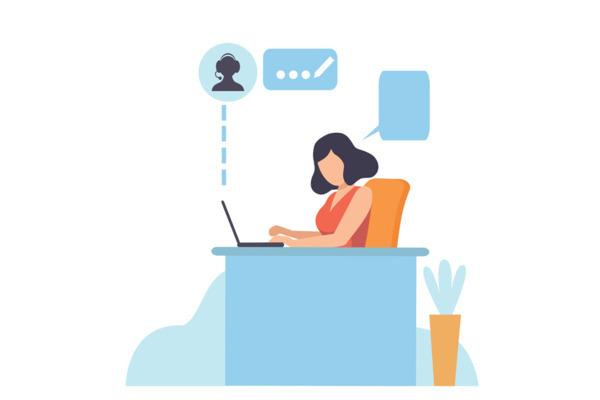 La terapia online: potenzialità, limiti, efficacia e implicazioni etiche