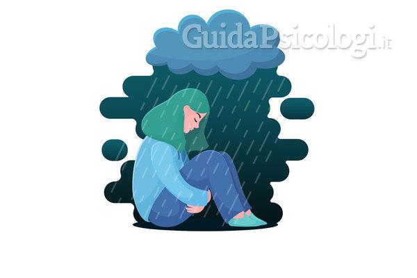 Depressione: sintomi e cause