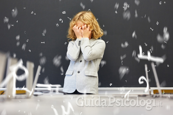 Dislessia: cosa fare a scuola e a casa?