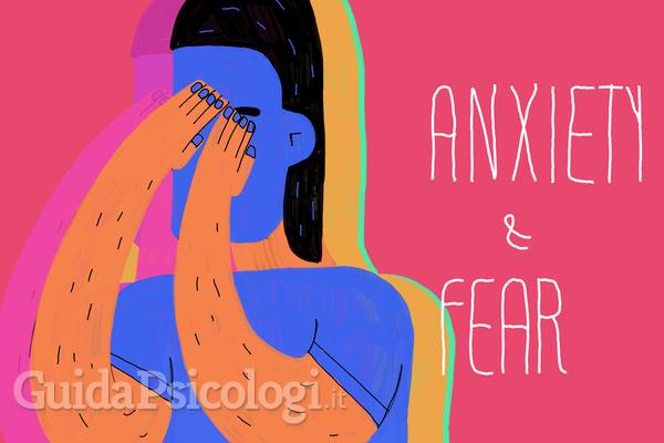 """L'ansia e le convinzioni """"sbagliate"""""""
