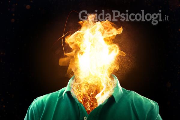 """Il burn-out: una """"nuova"""" patologia"""
