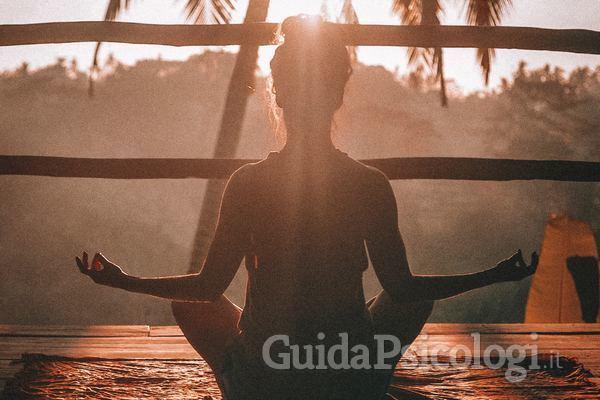 La Mindfulness come metodo per ridurre i sintomi causati dallo stress