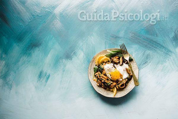 Che cos'è la Mindful-Eating? (Prima parte)