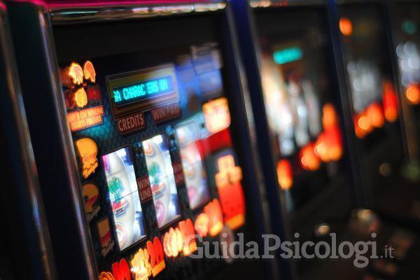 Il gioco d'azzardo: un fenomeno in continuo aumento
