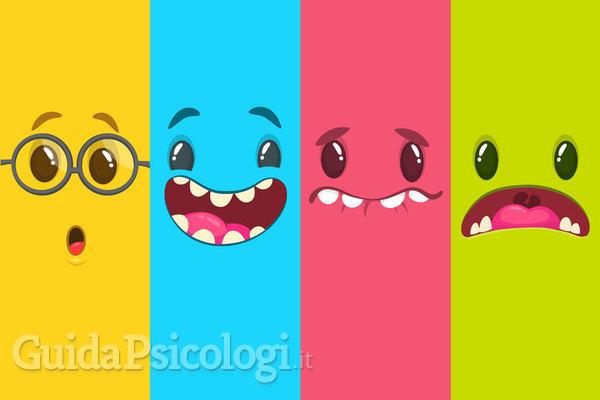 Perché a scuola dovrebbe esserci l'educazione alle emozioni