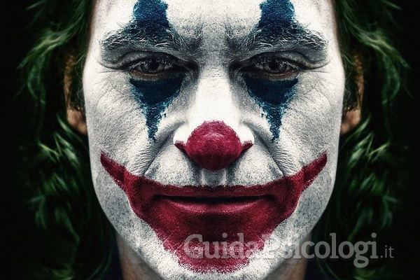 Joker: la sociopatia come malattia