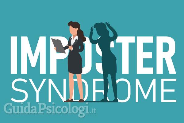 Sindrome dell'impostore: che cos'è e come nasce