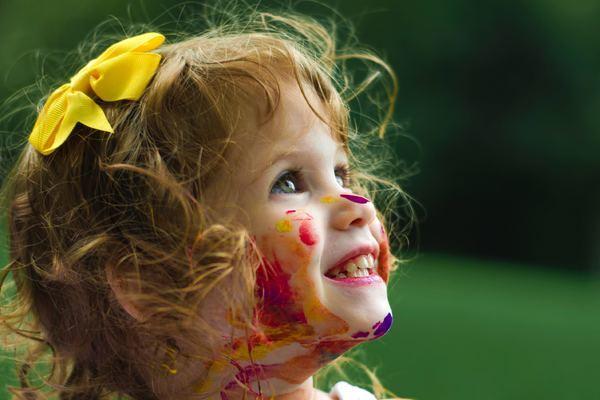 I bambini e la creatività: come accrescere le loro opportunità