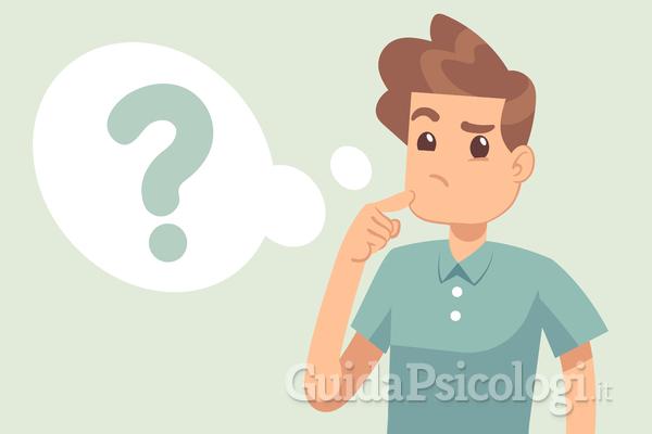 5 esercizi utili per smettere di credere ai pensieri irrazionali