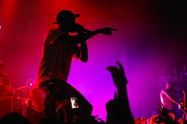 Anche i rapper vanno dallo psicologo?