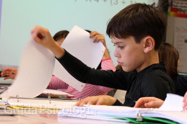 Disturbi specifici dell'apprendimento: Dislessia, Disgrafia, Discalculia