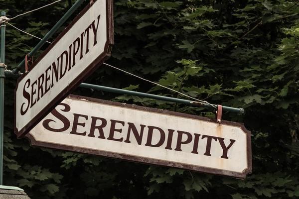 Esiste davvero la serendipità?