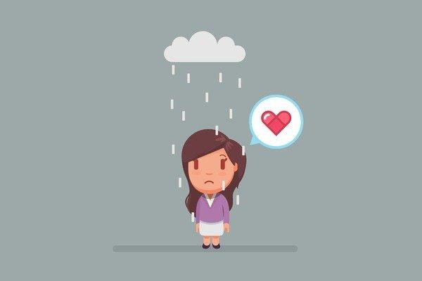 Che cos'è l'amore malato? Come riconoscerlo e superarlo