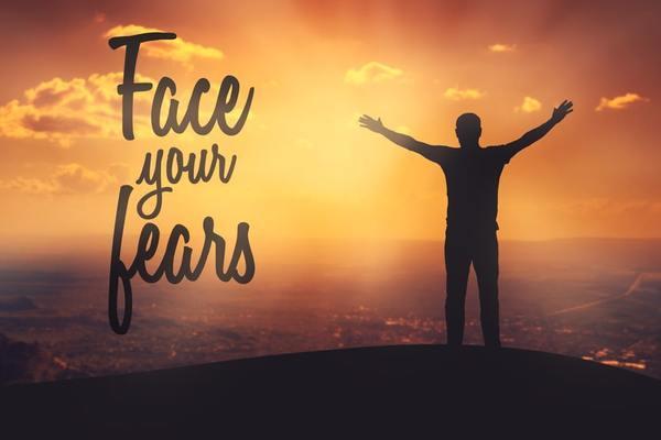 Hai paura della felicità?