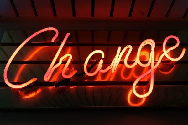 Il vero cambiamento di sé e del mondo intorno a noi parte dal cuore