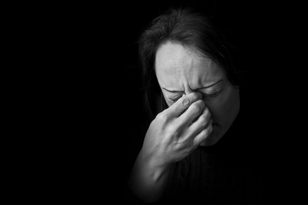 Come affrontare il natale dopo un lutto?