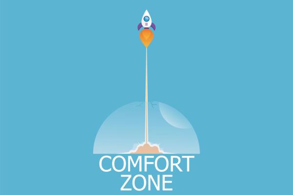 La nostra zona di Comfort