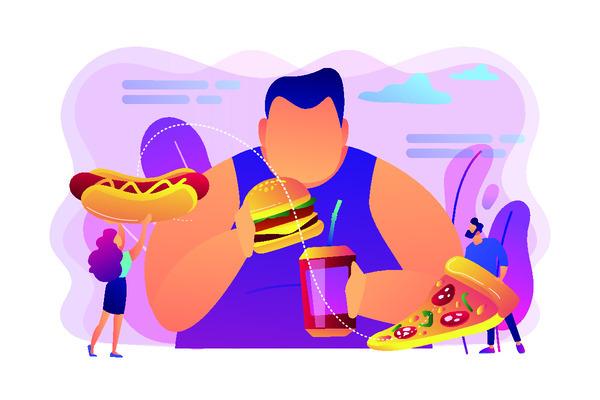 I disturbi del comportamento alimentare: un nucleo comune