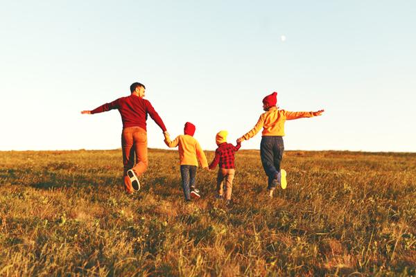 Un approccio relazionale efficace in famiglia