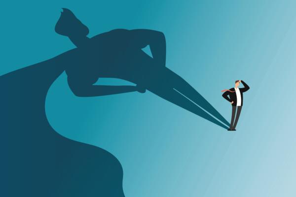 Perché a diventare leader sono sempre più uomini incompetenti?