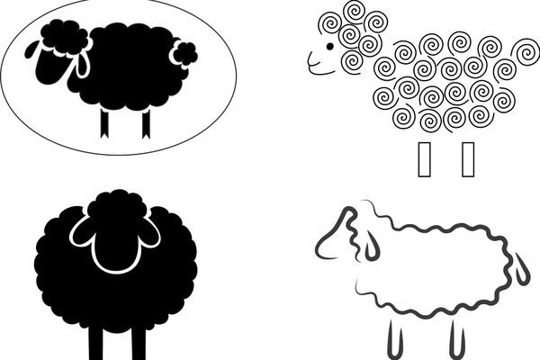 Del gregge amo solo la pecora nera: riflessioni sulla diversità