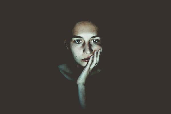 Ipocondria: la paura costante di essere malati