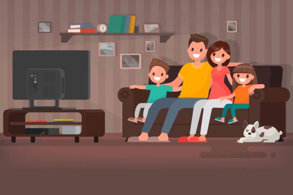 Essere genitori ai tempi del Coronavirus