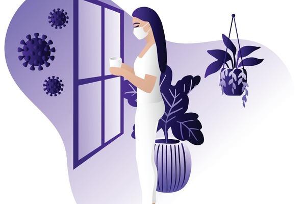 Cose da fare a casa per combattere l'ansia