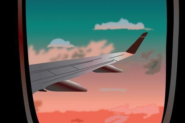 Superare la paura di volare in tempi brevi
