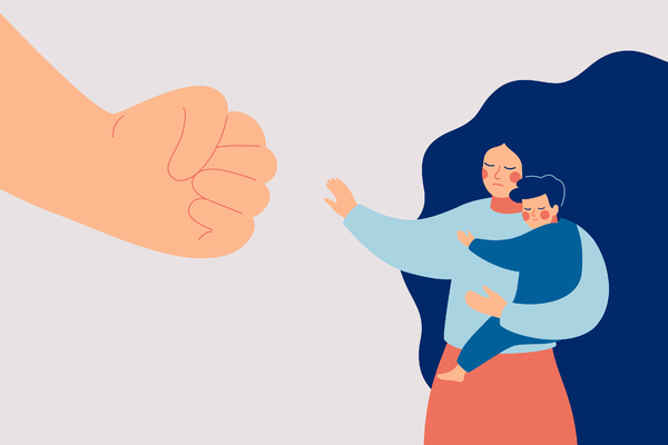 Violenza domestica: quando casa non è un rifugio ma una trappola