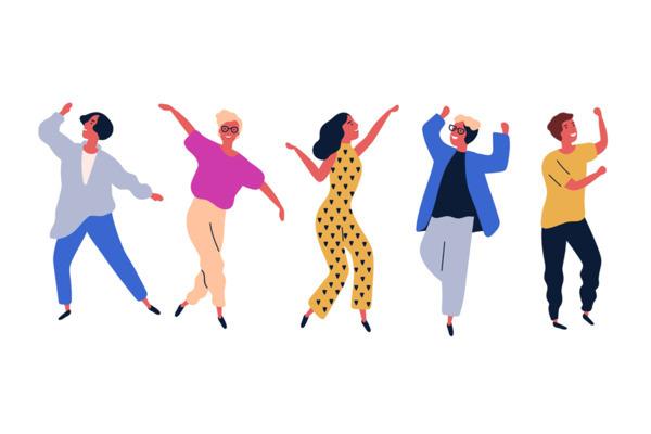 Danza e cervello: un passo a due