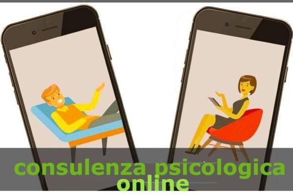 Consulenza psicologica online: a chi si rivolge?