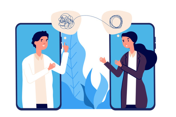 Come passare dalla terapia presenziale alla terapia online