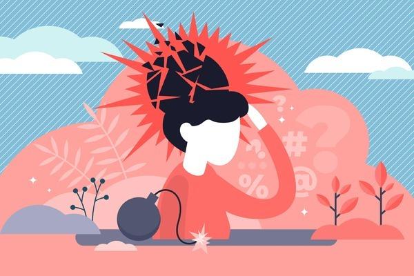 Somatizzazione ansia: sintomi fisici, cause e rimedi