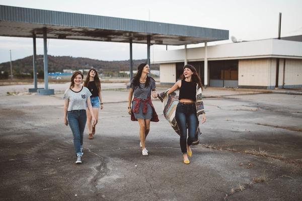 Adolescenza e significati condivisi