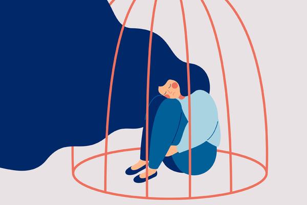 """Non puoi non volermi più! Stalking: quando l'""""amore"""" diventa crimine"""