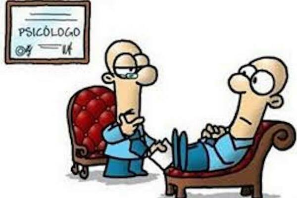 Terapeuta - paziente