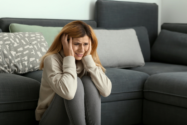 Attacchi di panico: sintomi e cause