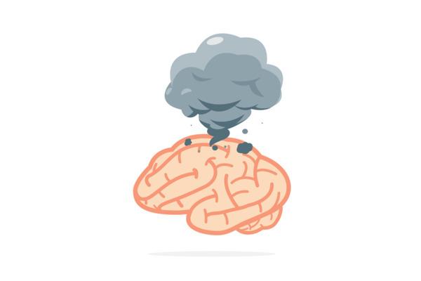Overthinking: cos'è e quando diventa un disturbo