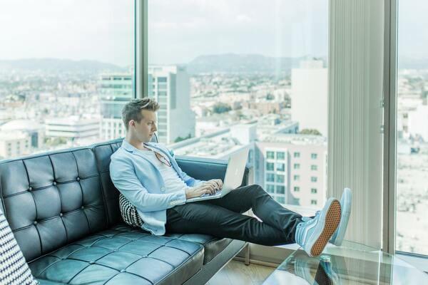 La differenza tra una seduta online e una vis a vis