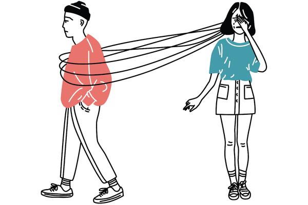 Test dipendenza emotiva: conosci il livello di dipendenza dal tuo partner?