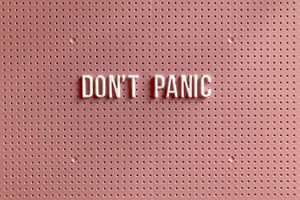 Attacchi di panico: come curarli