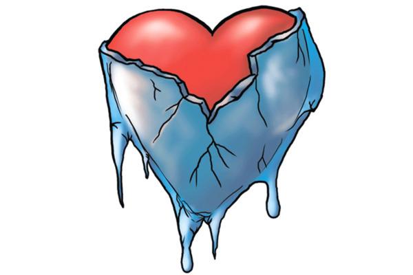 5 bugie sull'amore che dovremmo ignorare