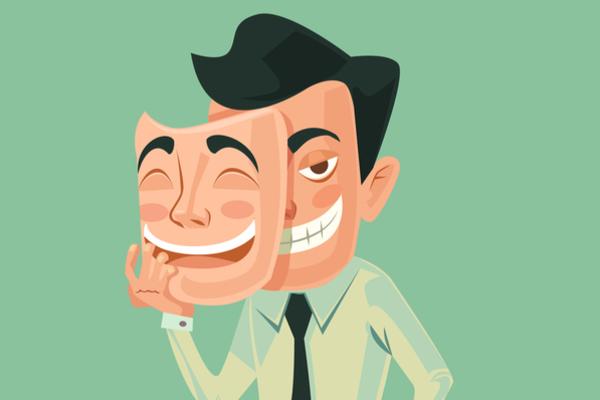 7 frasi per gestire la relazione con un narcisista manipolatore